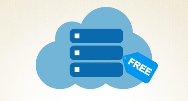Cloud Servers with a free tag